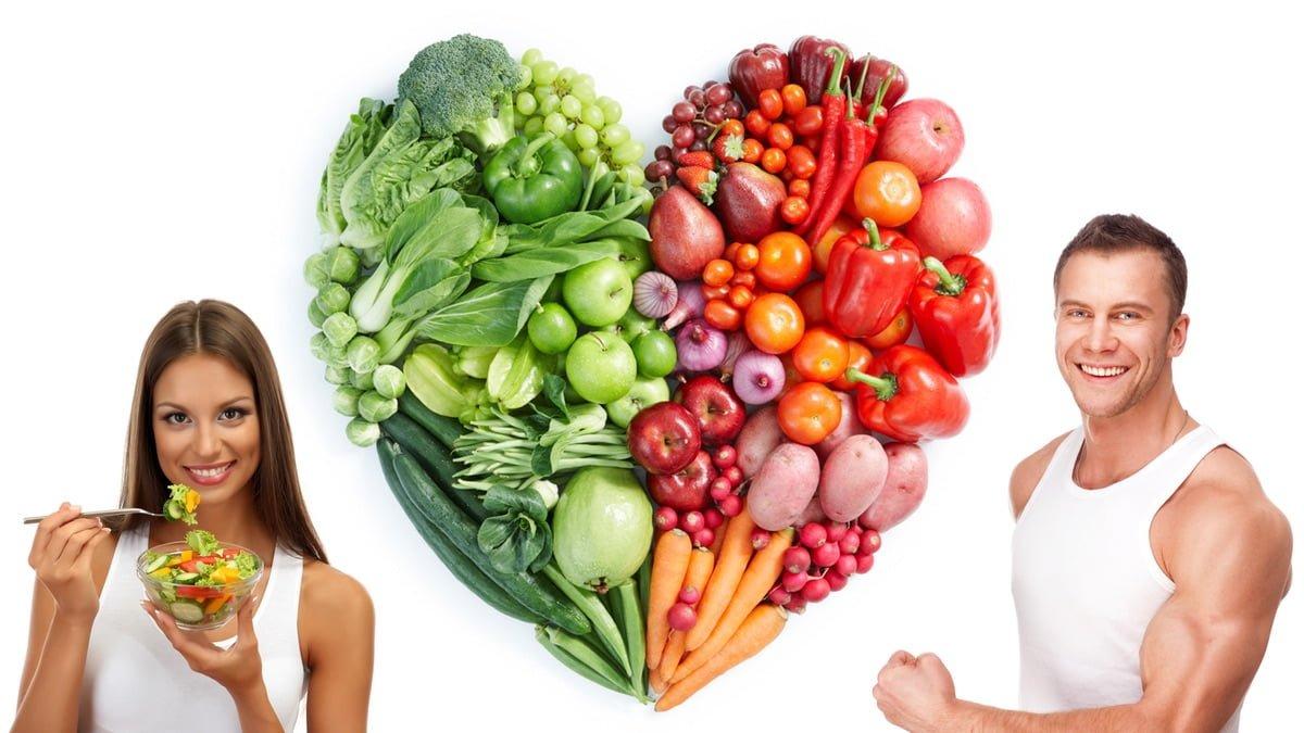 God helse er viktig